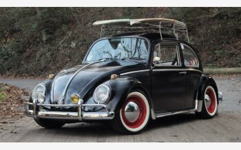 1966 Volkswagen Beetle for sale 101237775