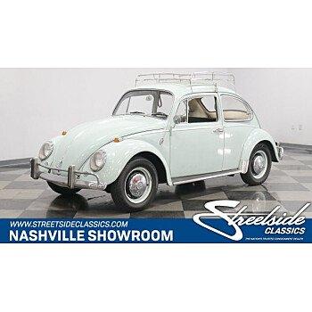 1966 Volkswagen Beetle for sale 101283802