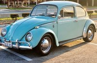 1966 Volkswagen Beetle Coupe for sale 101320298