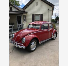 1966 Volkswagen Beetle for sale 101350031