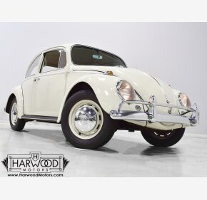 1966 Volkswagen Beetle for sale 101354791