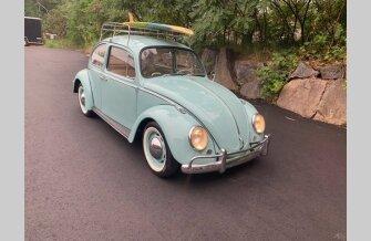 1966 Volkswagen Beetle for sale 101364140