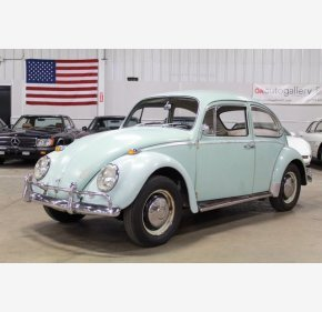 1966 Volkswagen Beetle for sale 101372495