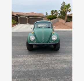 1966 Volkswagen Beetle for sale 101373805