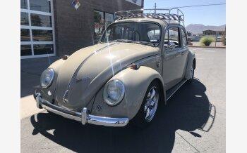 1966 Volkswagen Beetle for sale 101374349