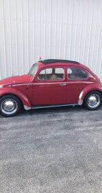 1966 Volkswagen Beetle for sale 101407237
