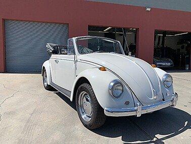 1966 Volkswagen Beetle for sale 101488629