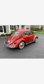 1966 Volkswagen Beetle Coupe for sale 101494584