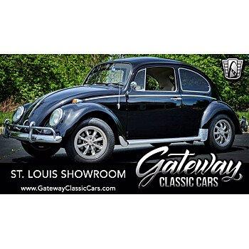1966 Volkswagen Beetle for sale 101540969