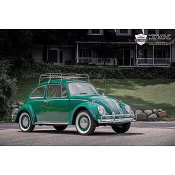 1966 Volkswagen Beetle for sale 101578349