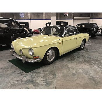 1966 Volkswagen Karmann-Ghia for sale 101350385