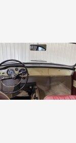 1966 Volkswagen Karmann-Ghia for sale 101465928