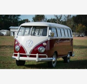 1966 Volkswagen Other Volkswagen Models for sale 101345822