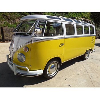 1966 Volkswagen Vans for sale 101091569