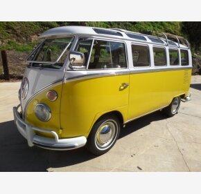 1966 Volkswagen Vans for sale 101091569