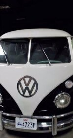 1966 Volkswagen Vans for sale 101240801