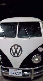 1966 Volkswagen Vans for sale 101240801