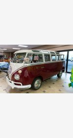1966 Volkswagen Vans for sale 101249578