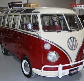 1966 Volkswagen Vans for sale 101281684