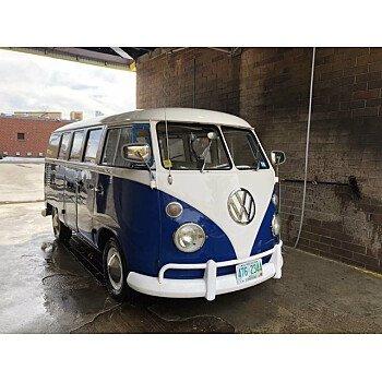 1966 Volkswagen Vans for sale 101493820