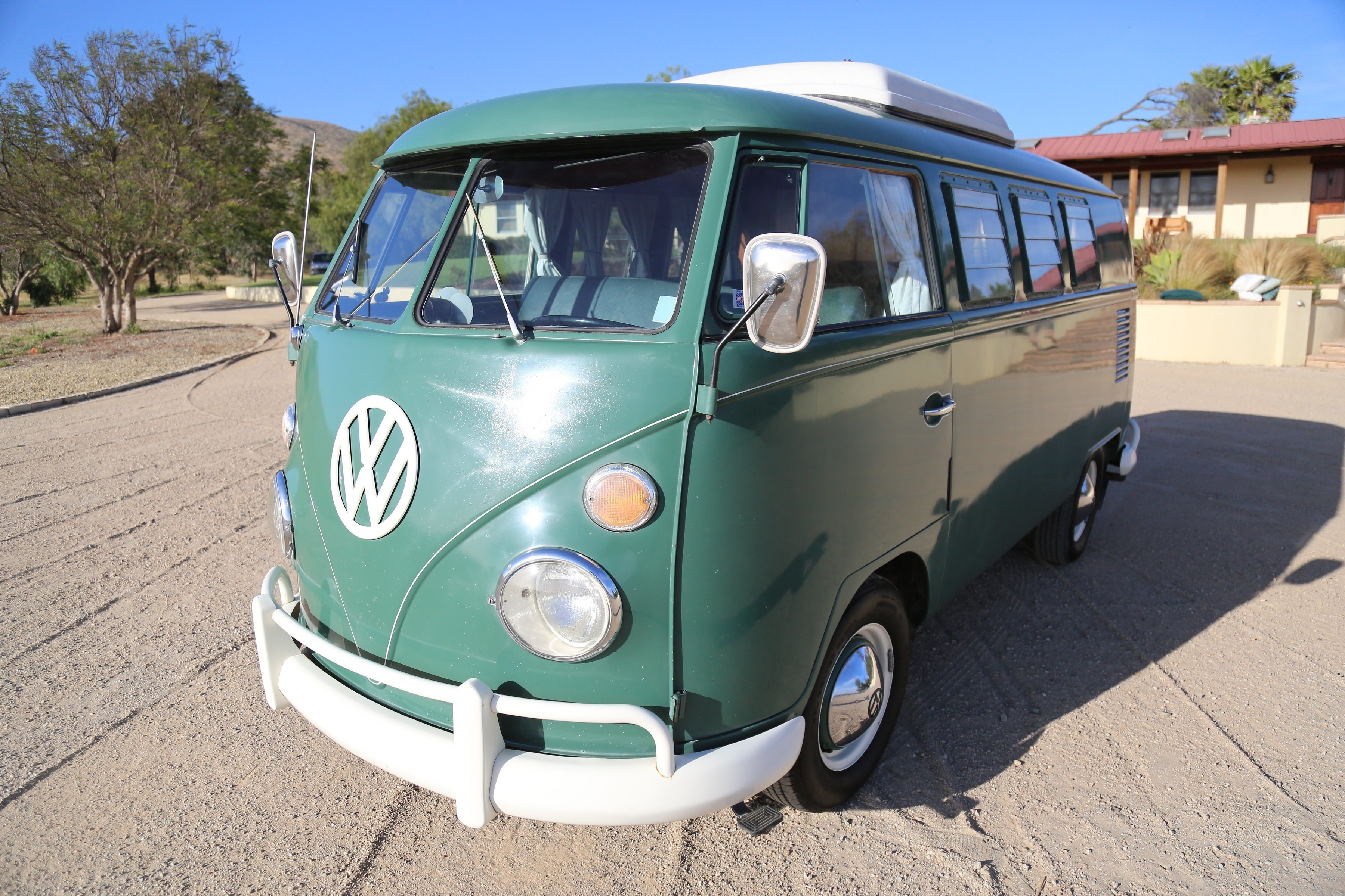 Volkswagen Vans Classics For Sale On Autotrader Pertronix Electronic Ignition Wiring Diagram