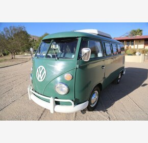 1966 Volkswagen Vans for sale 101055934