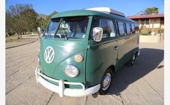 1966 Volkswagen Vans for sale 101055934