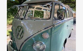 1966 Volkswagen Vans for sale 101376560