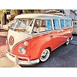 1966 Volkswagen Vans for sale 101514042