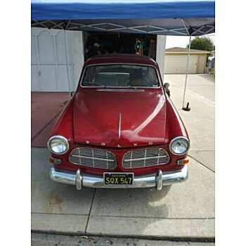 1966 Volvo 122S for sale 101310078