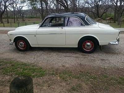 1966 Volvo 122S for sale 101584287
