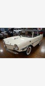 1967 Amphicar 770 for sale 101257481