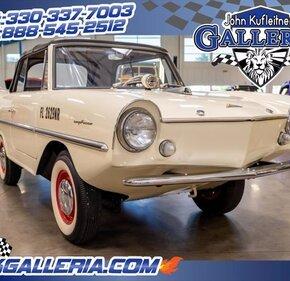 1967 Amphicar 770 for sale 101358647