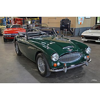 1967 Austin-Healey 3000MKIII for sale 100914932