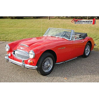 1967 Austin-Healey 3000MKIII for sale 100989591