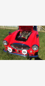 1967 Austin-Healey 3000MKIII for sale 100885204