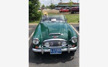 1967 Austin-Healey 3000MKIII for sale 101271263