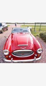 1967 Austin-Healey 3000MKIII for sale 101448893
