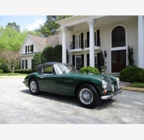 1967 Austin-Healey 3000MKIII for sale 101468846