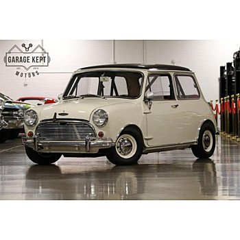 1967 Austin Mini for sale 101145221