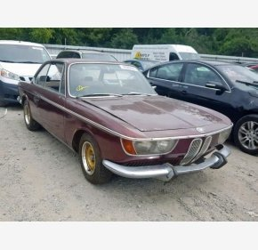 1967 BMW 2000 for sale 101186895