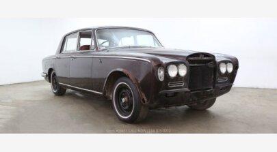 1967 Bentley T1 for sale 101188494