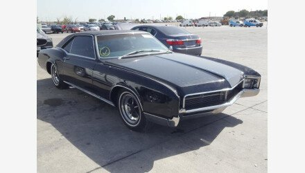 1967 Buick Riviera for sale 101430513