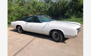 1967 Buick Riviera for sale 101575907