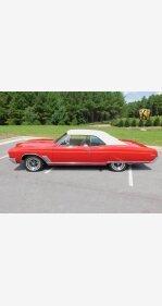 1967 Buick Skylark for sale 101024167