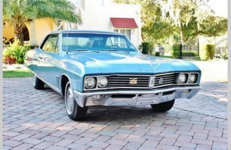 1967 Buick Skylark for sale 101065087