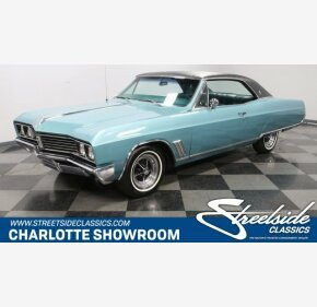 1967 Buick Skylark for sale 101135751