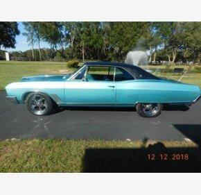 1967 Buick Skylark for sale 101216730