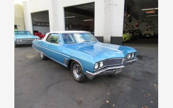 1967 Buick Skylark for sale 101396041
