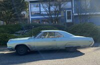 1967 Buick Skylark Coupe for sale 101448143